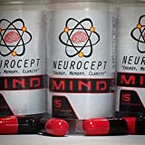Mind by Neurocept Supplement Nootropic (3)