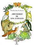 Abecedario De Los Animales (Spanish Edition)