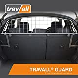 NISSAN Juke Pet Barrier (2010-Current) - Original Travall Guard TDG1313