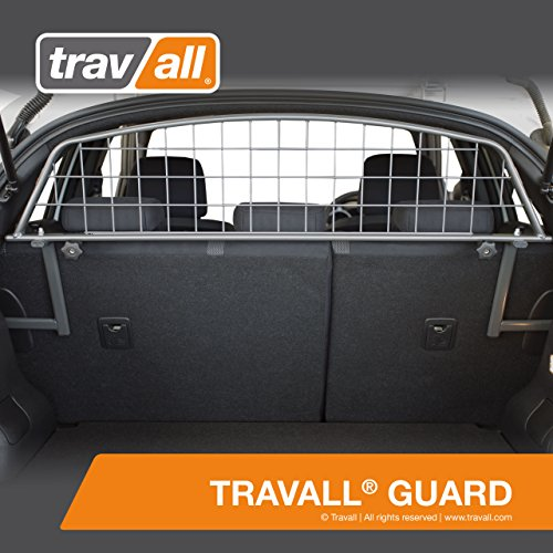 NISSAN Juke Pet Barrier (2010-Current) - Original Travall Guard TDG1313 by Travall
