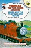 James and the Troublesome Trucks (Thomas the Tank Engine & Friends)