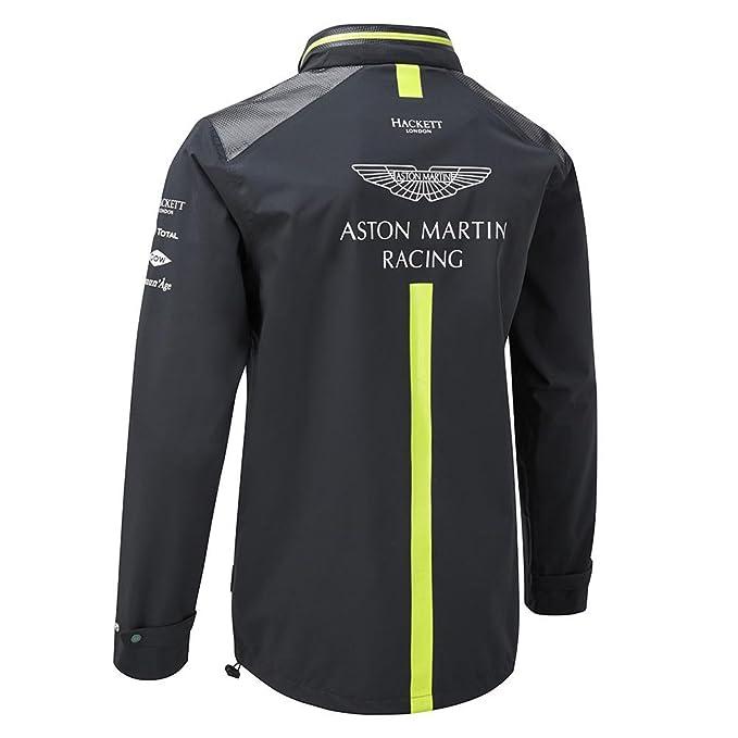 wide range pretty nice half price Aston Martin Racing Team Jacket
