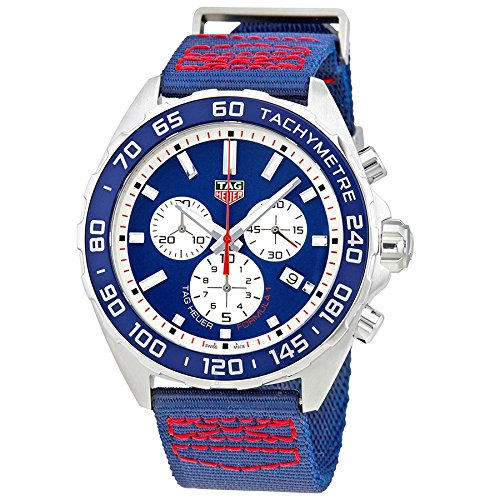 Tag Heuer Formula 1 Chronograph Ladies Watch CAZ1018.FC8213