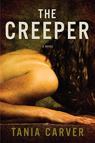 book cover of The Creeper