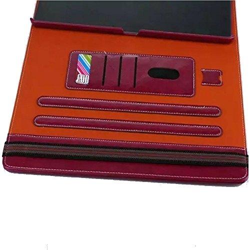 elecfan - Zapatillas de boxeo para hombre Rosa iPad Mini 4 morado