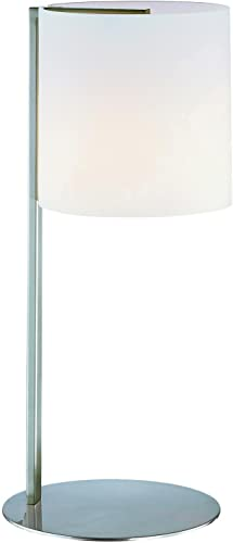 Lite Source LS-20844PS/FRO Velia Table Lamp