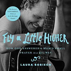Fly a Little Higher Audiobook