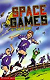 Space Games, David Orme, 1598890964