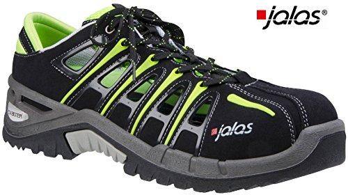 Ejendals 9500–38–Taglia 38JALAS 9500exalter sicurezza scarpe, colore: nero/grigio/verde