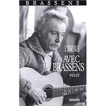 Avec Brassens [ancienne édition]
