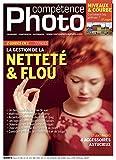 Compétence Photo n° 51 - La gestion de la netteté et flou