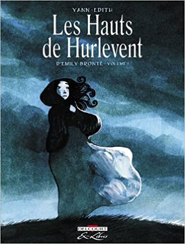 Livre gratuits en ligne Les Hauts de Hurlevent, Tome 1 : pdf