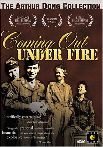 An Arthur Dong Film: Coming Out Under Fire