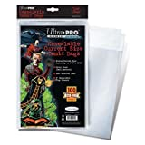 Amazon Price History for:Ultra Pro Resealable Current Size Comic Bags (Pack of 100)