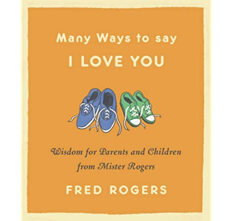 Good Neighbor The Life And Work Of Fred Rogers King Maxwell 9781419735165 Amazon Com Books