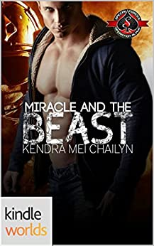 Special Forces: Operation Alpha: Miracle and the Beast (Kindle Worlds Novella) (GSG 9 - CIRO Book 1) by [Chailyn, Kendra Mei]