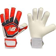 NEW BALANCE FURON DYNAMITE FINGER PROTECT Goalkeeper Gloves Size