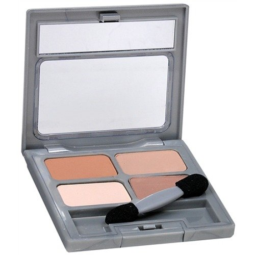 Physicians Formula Matte Collection Quad Eye Shadow, Classic Nudes 0.22 oz