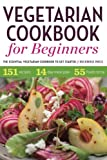Vegetarian Cookbook for Beginners: - ASIN (1623152429)