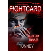 Bluff City Brawler (Fight Card)