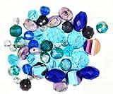 Jesse James Beads 5902 Design Elements Rhapsody, Multicolored
