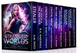 Free eBook - Stranger Worlds