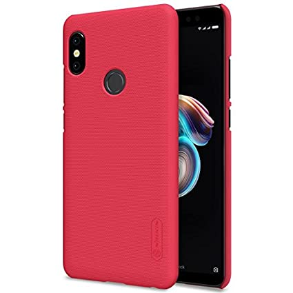 Amazon.com: Xiaomi Redmi Note 5 Pro Case DISLAND [Slim Fit ...