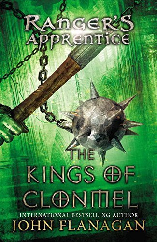 Kings of Clonmel: Book Eight (Ranger's Apprentice) by John A. Flanagan (2011-09-06)
