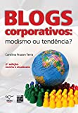 capa de Blogs corporativos