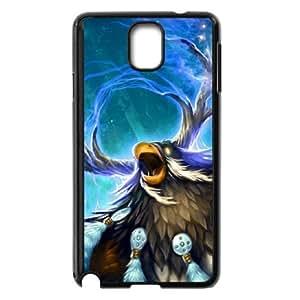 Samsung Galaxy Note3 N9000 Csaes phone Case World of Warcraft MSSJ91193