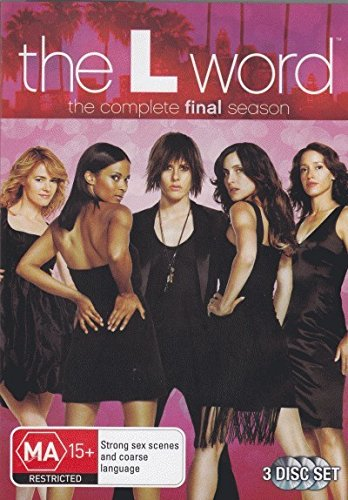 The L Word Season 6 | NON-USA Format | PAL | Region 4 Import - Australia
