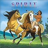 Spirit: Stallion of the Cimarron 8x8
