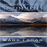 MindScapes 3 - Satin Skies (reissue) by Mars Lasar