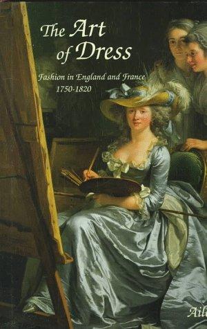 dresses in 1750 - 1