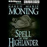 Spell of the Highlander: The Highlander Series, Book 7
