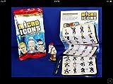 2004 Micro Icons Box (12) Packs Micro Figurines
