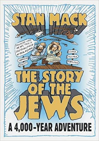 Story of the Jews (Modern Library)