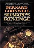 img - for by Bernard Cornwell Sharpe's Revenge: Richard Sharpe and the Peace of 1814 (Richard Sharpe Adventure Series) (2009) Audio CD book / textbook / text book