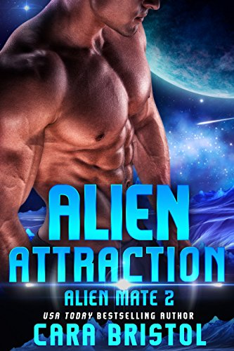 Alien Attraction (Alien Mate Book 2)