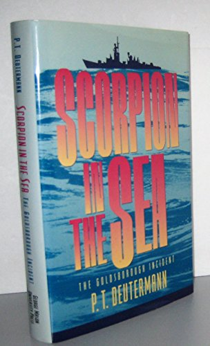 Scorpion in the Sea: The Goldsborough Incident