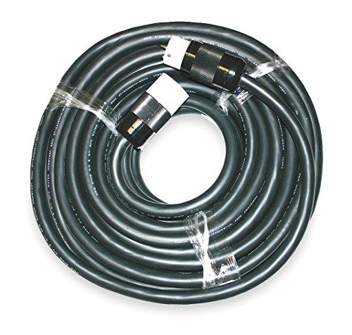 Cep 6400S Temporary Power Cord, 50A, 125/250Vac, 3P