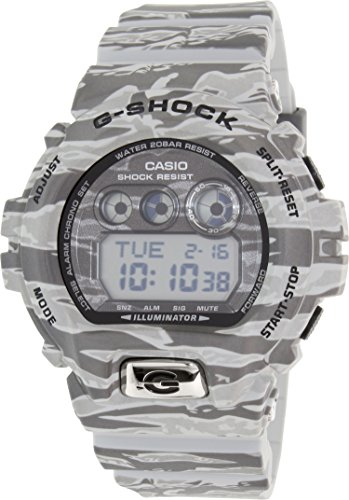 G Shock Mens GDX 6900 Camouflage Watch