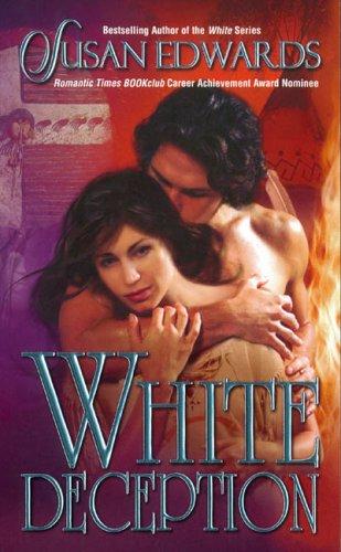 book cover of White Deception
