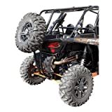 Rocky Mountain Atv 1.35E+09 Rear Bumper, Cargo Rack, & Spare Tire Carrier ~New offers