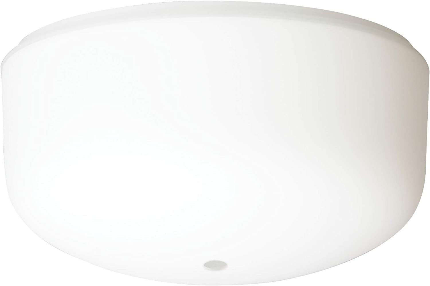 Westinghouse Lighting Tulipa Cilíndrica Opal, Blanco, 17.8 cm