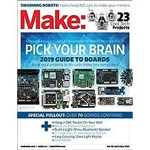 Make: Volume 68