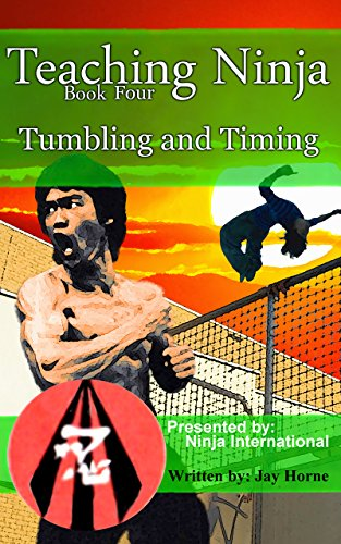 Amazon.com: Teaching Ninja: Tumbling and Timing eBook: Jay ...
