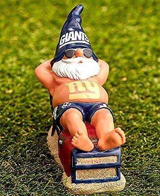 LTD NFL Beach Gnomes