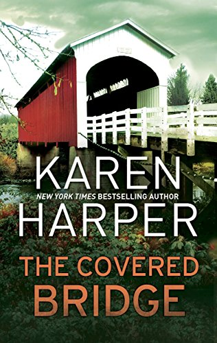 book cover of The Covered Bridge