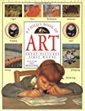 img - for A Child's Book of Art: Great Pictures - First Words book / textbook / text book